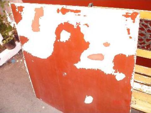 Placa sticlotextolit 6x1000x1000 mm 9.5 kg de la Baza Tehnica Alfa Srl