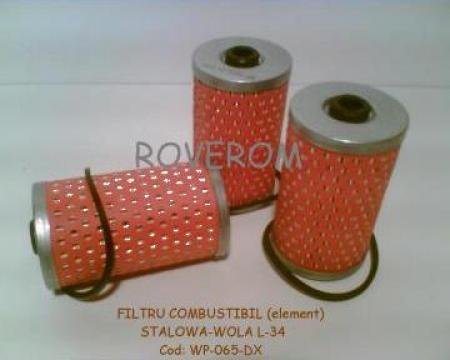 Filtru combustibil (element) Stalowa-Wola l-34