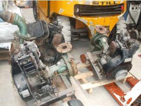 Reparatii motoare termice de la Sudofim Serv Srl