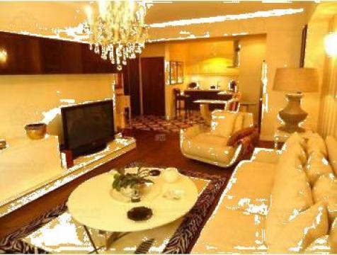 Apartament lux 2 camere Herastrau de la Anteea International Srl
