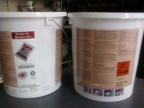Detergent pentru cuptor Rational de la Gastro Group Srl