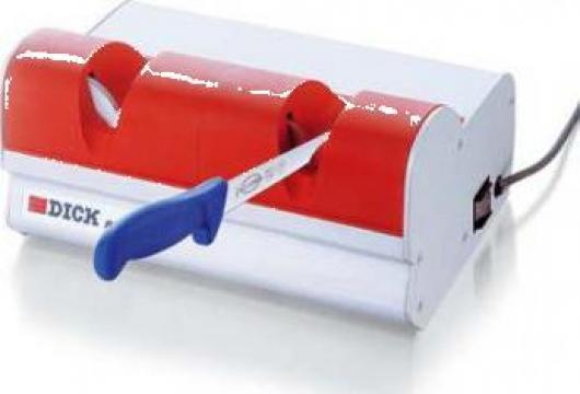 Masina de ascutit cutite Dick RS 150 Duo de la Tehno Food Com Serv Srl