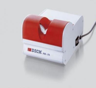 Masina de ascutit cutite Dick RS 75 de la Tehno Food Com Serv Srl