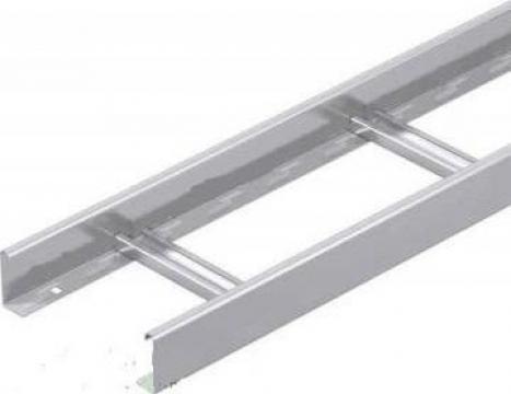 Scara de cablu 100x200mm de la Niedax Srl