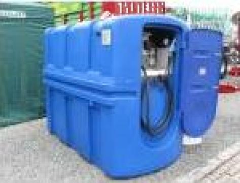 Cisterna pentru Adblue