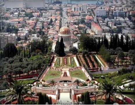 Sejur Program economic - Israel de la Agentia Alida Holiday
