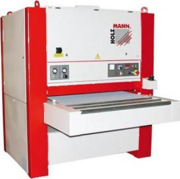 Masina industriala de calibrat SPB 1100 R Holzmann de la Danibrum