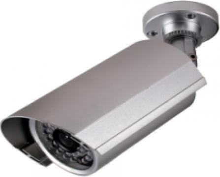 Camera de supraveghere exterior, senzor 1/4 Sharp, 420 TVL de la Perso Style Impact Srl