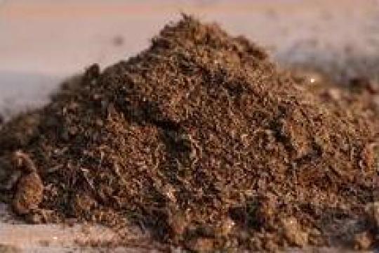 Absorbant petrolier biodegradabil pentru hidrocarburi 15 kg de la Biosmart Sol Srl.