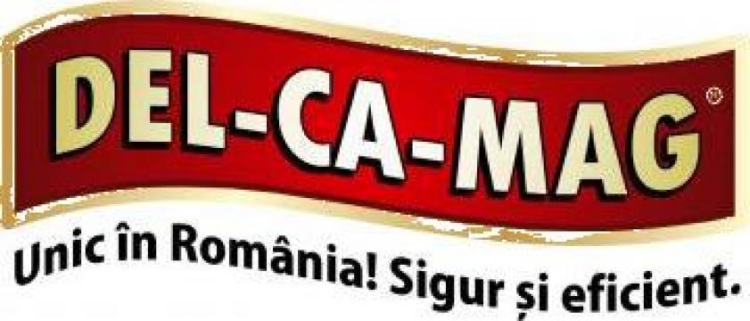 Dolomita Amorfa Del-Ca-Mag 1KG & 2KG