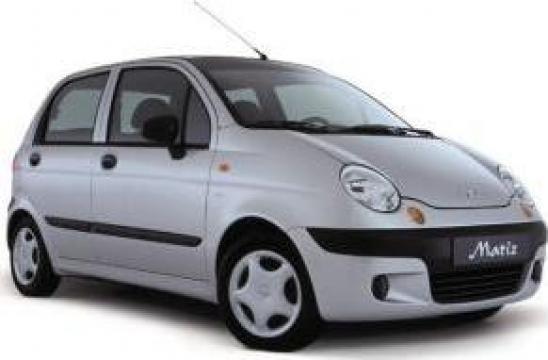 Inchirieri Daewoo Matiz de la Seopikweb Divizia Inchirieri Auto