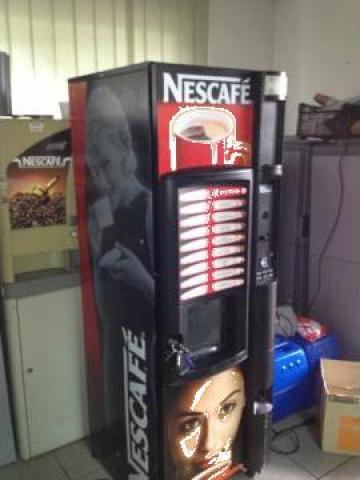 Automat nescafe Zanussi Necta Kikko Instant