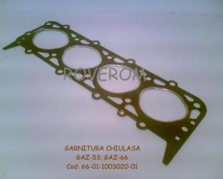 Garnitura chiuloasa GAZ-53; GAZ-66