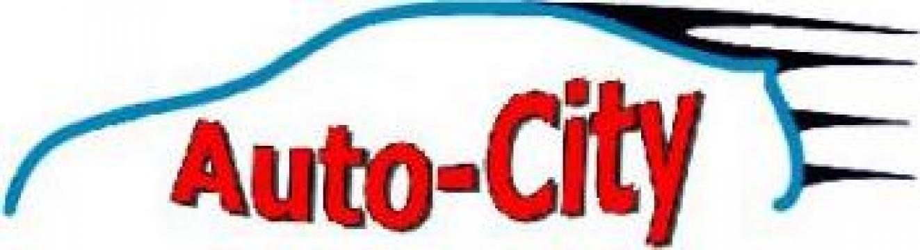 Inspectie Tehnica Periodica ITP de la Auto City Srl.