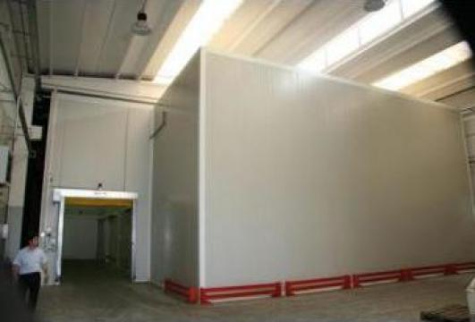 Depozite frigorifice si instalatii frigorifice, Amadi de la Amadi & Co Comimpex Srl