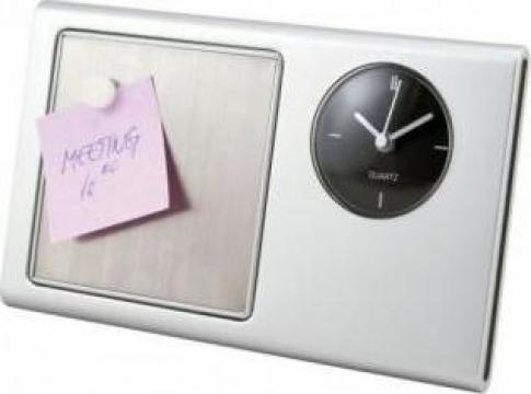 Ceas de perete personalizat de la Sian Image Media Srl