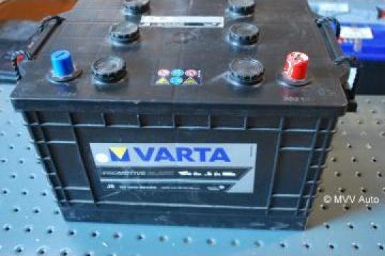 Acumulator Varta J8 12 V - 135 AH
