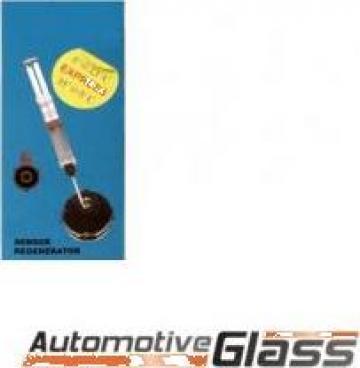 Senzor ploaie / lumina de la Automotive Glass Service Srl