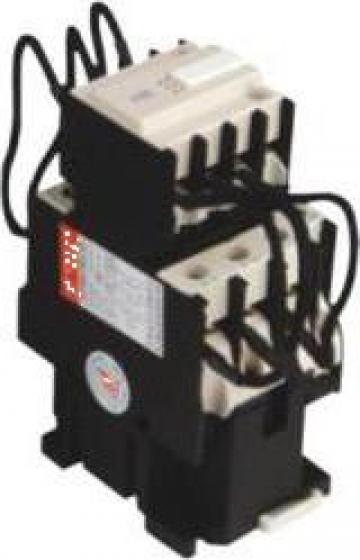 Contactor pentru baterii automate de condensatoare CTC-ST-01 de la Adf Industries Srl