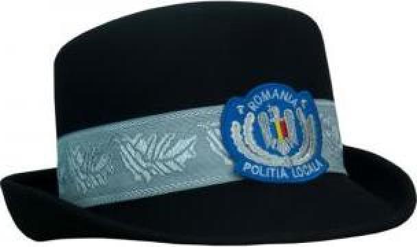 Sapca (cascheta) femei Politia Locala L118 de la Makaz