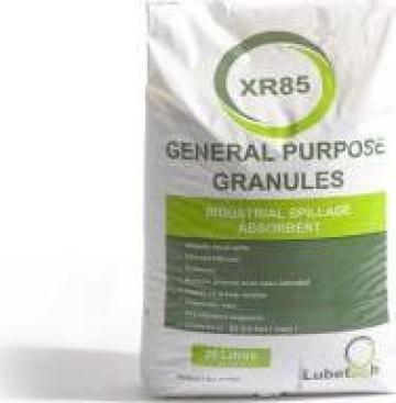 Granule absorbante XR85 de la Ecoquality Services