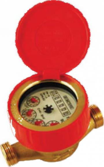Contoare de apa rece/calda BMeters CPR-B2-DN 15, DN 20 de la Next Technology
