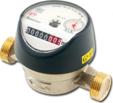 Contor de apa rece/calda BMeters GSD8-45 - DN 15, DN 20