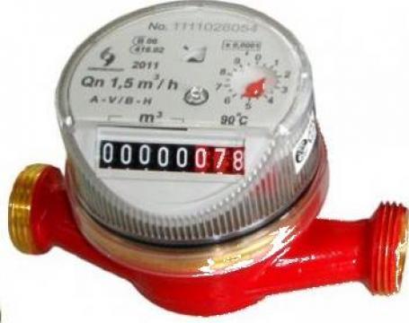 Apometru apa rece/calda Solaris ETK/ETW-DN 15