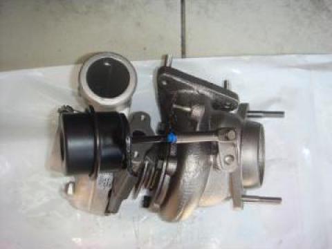 Turbosuflanta Opel Astra G 1.7 DTI