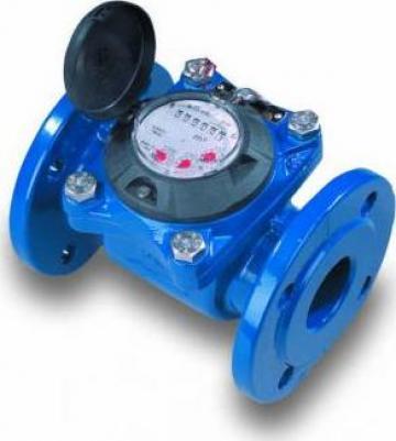 Contor de apa rece Woltaris WPH DN 40 -DN 300