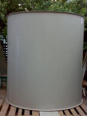 Rezervor tampon 2500 l de la Plast Galvan Impex Srl
