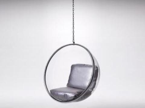 Scaun bar Buble chair