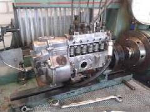 Reparatii pompe injectie de la Gustav Trade