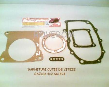 Garnituri cutie de viteze Gazelle