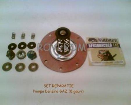 Set reparatie pompa benzina GAZ-24, 52, 53, 66, UAZ