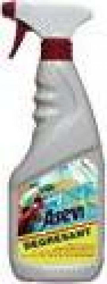 Detergent aragaz faianta Asevi degresant 500 ml de la G & G Paper Srl
