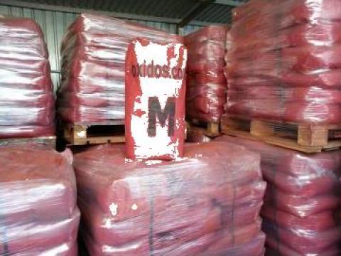 Oxid rosu de fier natural MG2 de la Kynita Srl