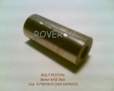 Bolt piston motor GAZ-560 (Steyr), GAZ-2217 (Sobol) de la Roverom Srl