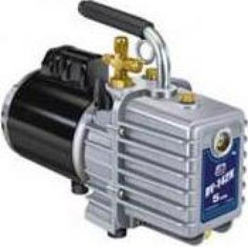 Pompa vid Vacuum Pump Oil R 100 de la NV Trade Industrial Srl