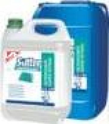 Detergent super activ pentru curatarea grasimilor S.F. 120 de la G & G Paper Srl