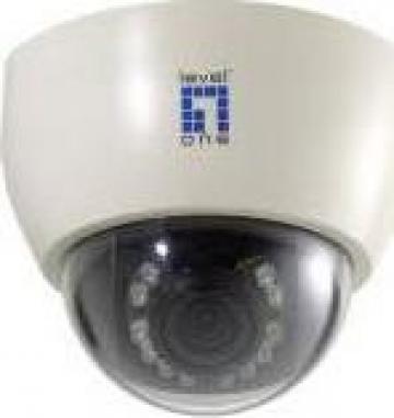 Camera de supraveghere IP dome de la Ask Tim