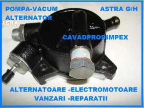Pompa vacuum pentru alternator Opel Astra G,H 1.7 CDTI de la Cavad Prod Impex Srl