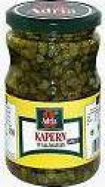 Conserve Capere capote 720 ml Adria