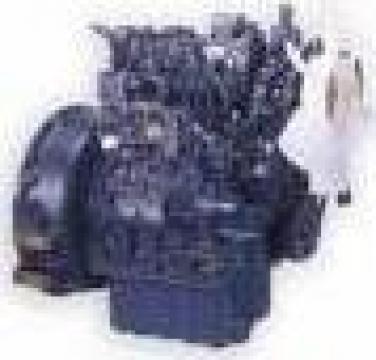 Motor miniexcavatoare, dumpere, cositoare Kubota D905 diesel de la Grup Utilaje Srl