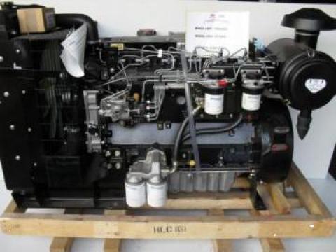 Motor Perkins YA35081 117cp de la Grup Utilaje Srl