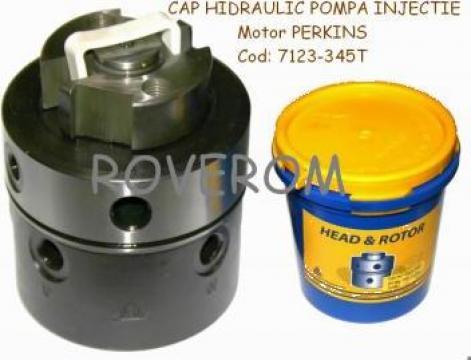 Cap hidraulic pompa injectie motor Perkins 6.354, CLAAS de la Roverom Srl