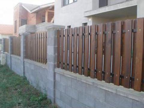 Elemente de gard