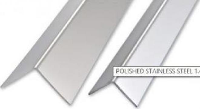Profil colt faianta - aluminiu de la DWR Ari Solutions Srl