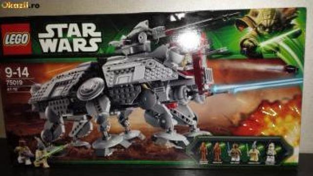 Joc Lego Star Wars AT-TE 75019 Sigilat 9-14 de la