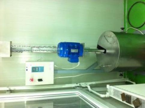 Agitator (mixer amestecare)